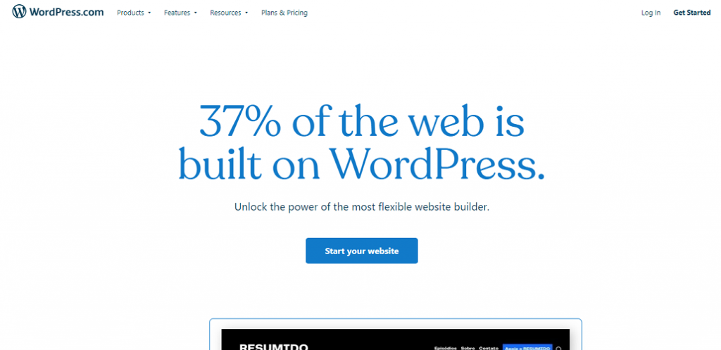 wordpress-best-free-web-hosting
