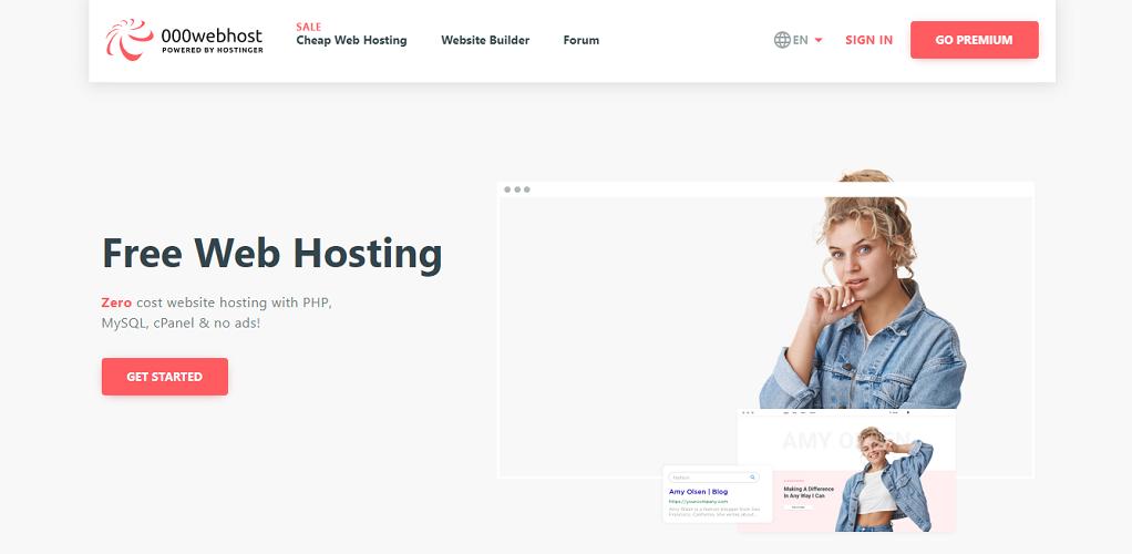 000WebHost-best-free-web-hosting