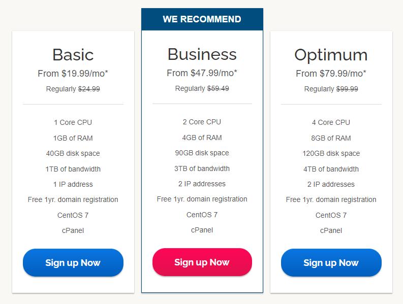 iPage-vps-hosting-plan