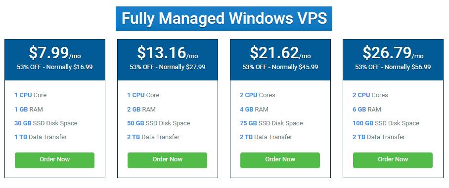 Hostwinds-Windows-VPS-Hosting-Pricing