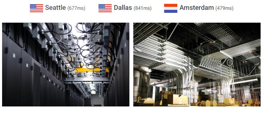 hostwinds-datacenters