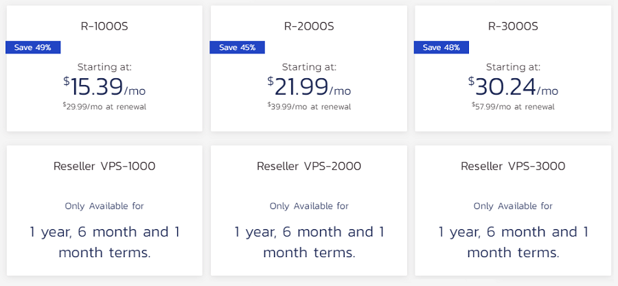 Reseller-Hosting-Plan