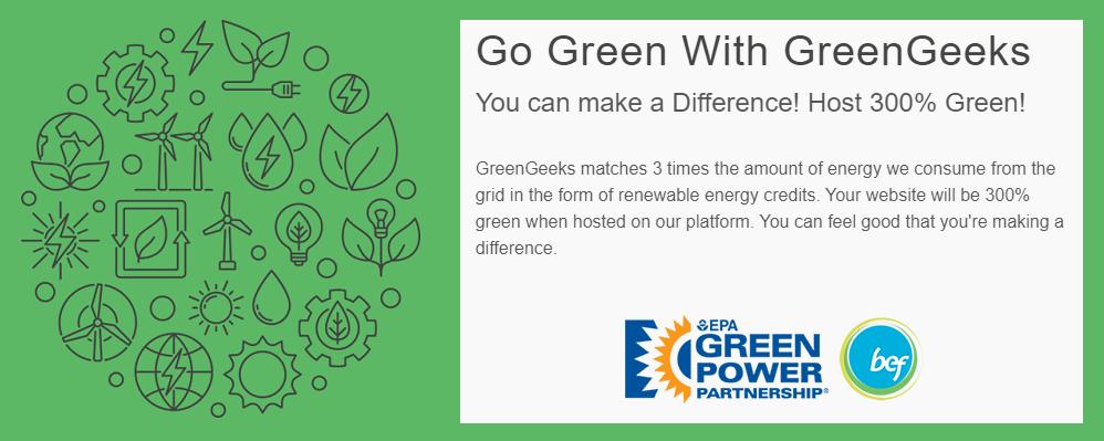 GreenGeeks-Web-Hosting
