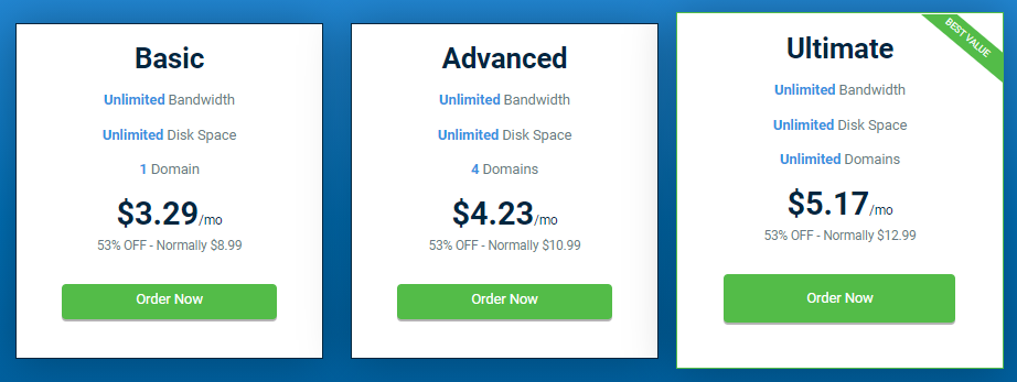 Hostwinds-Plans-Pricing